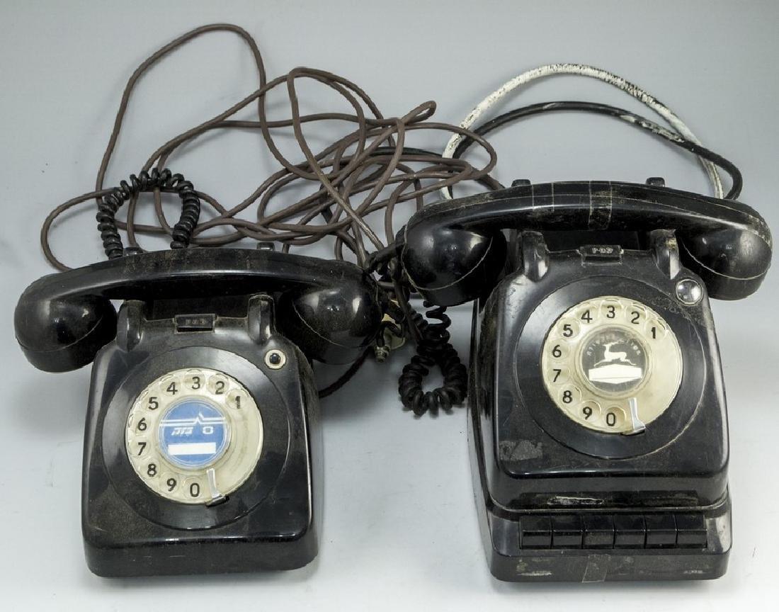 Vintage Israeli Phones