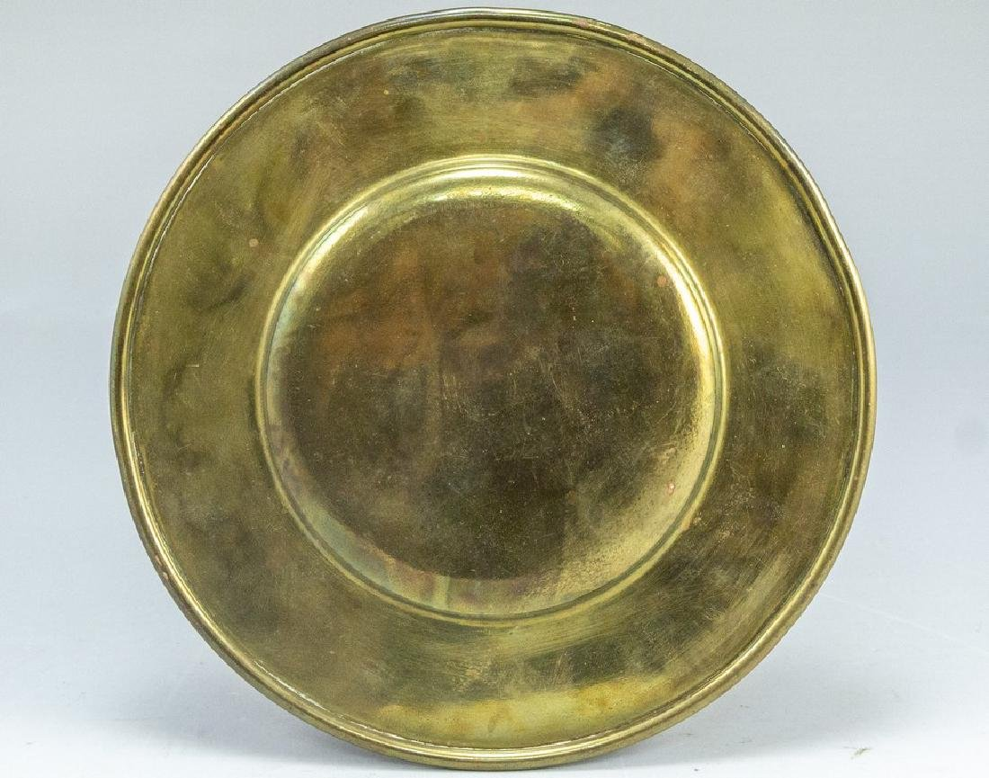 Havdalah Plate - 4