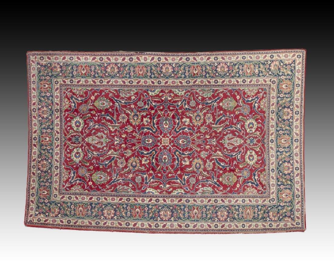 Persian Tariz Rug