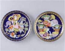 Rosenthal Porcelain 12 Plate Set