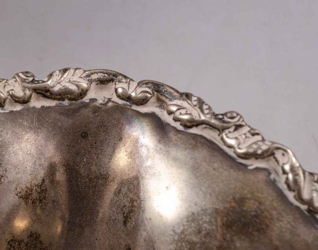 Silver Bowls - 3
