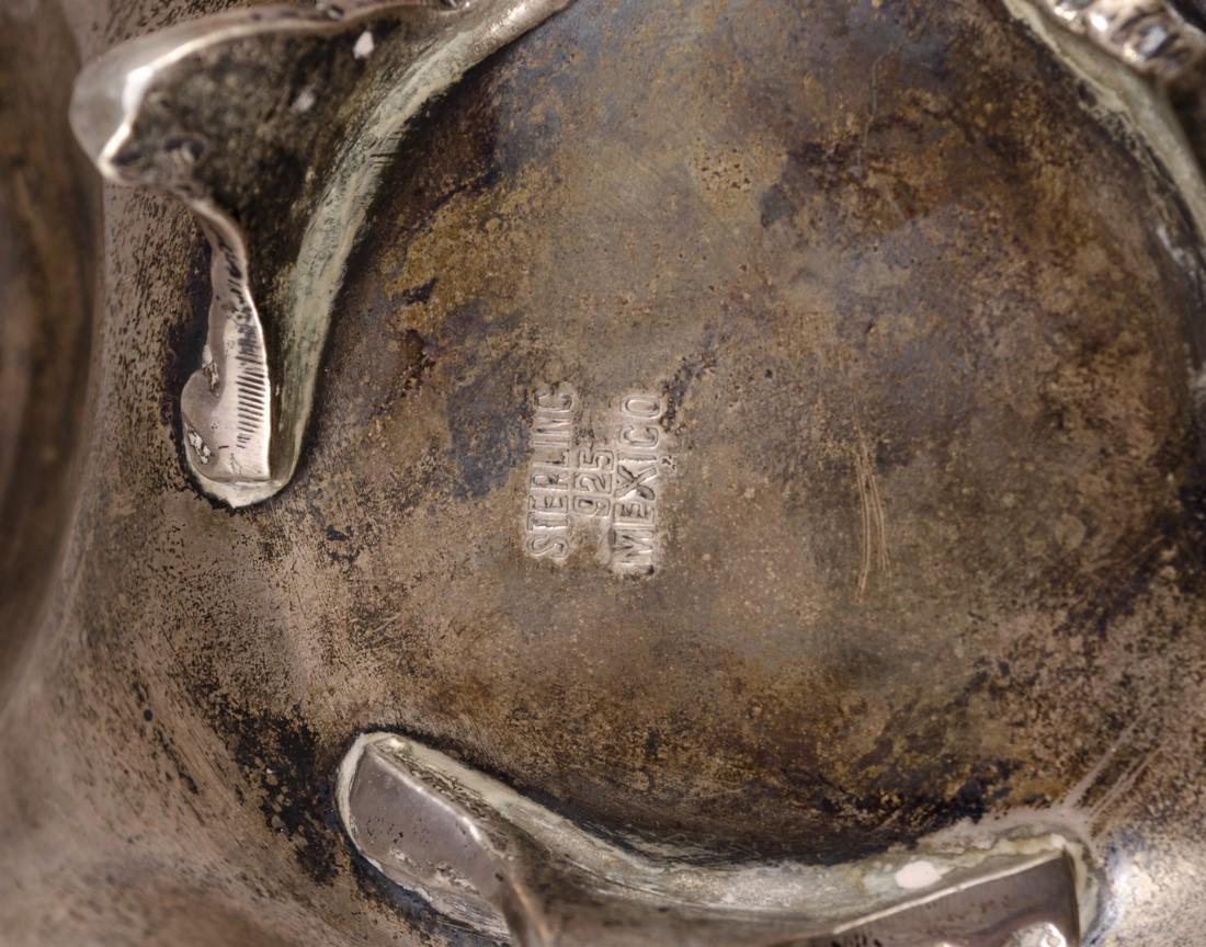 Silver Bowls - 7