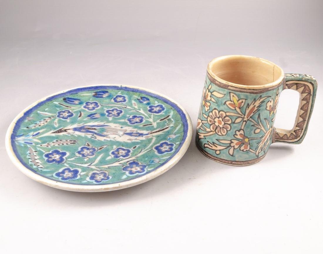 Armenian Ceramic Dishes