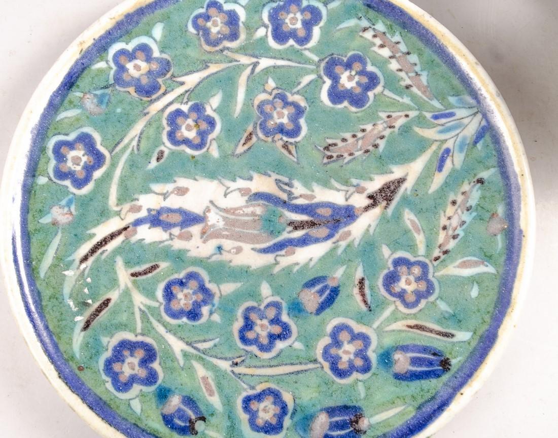 Armenian Ceramic Dishes - 3
