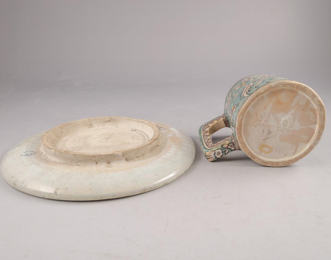 Armenian Ceramic Dishes - 5