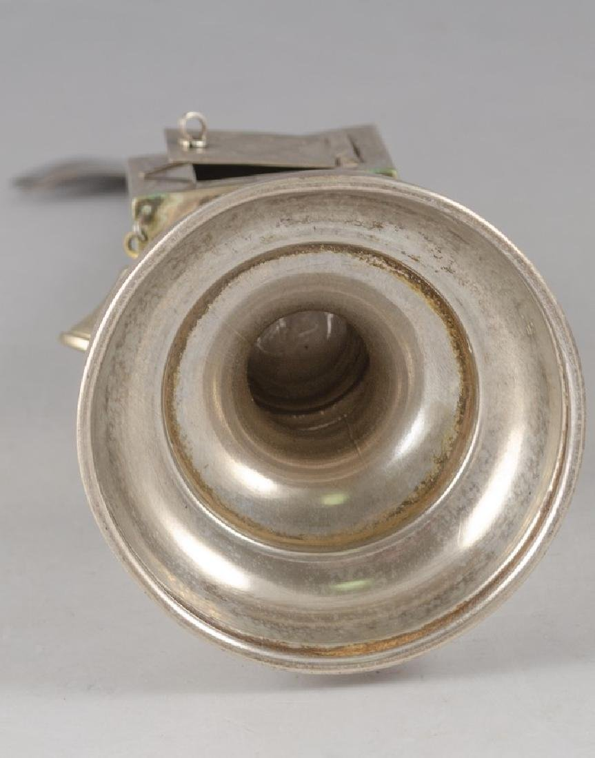 Silver Besamim Tower - 6