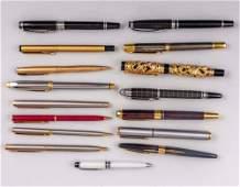 Pen Lot