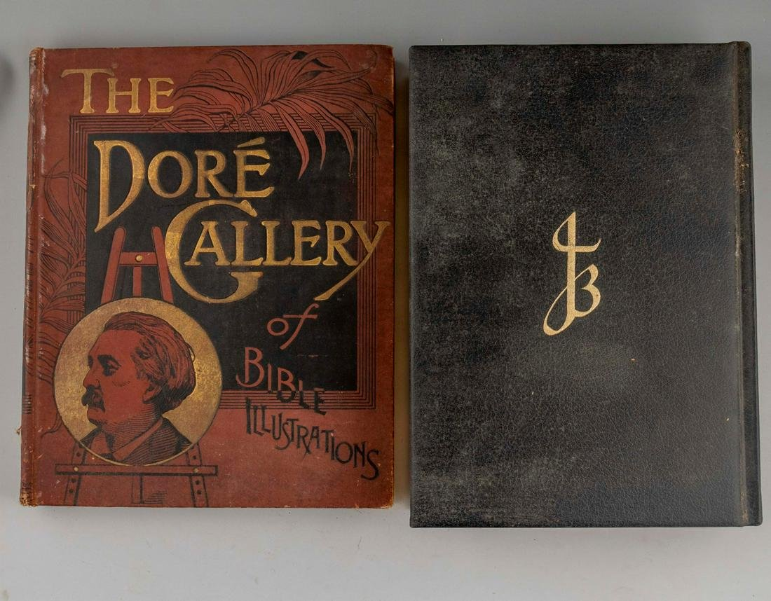 Illustrated Bible Lot