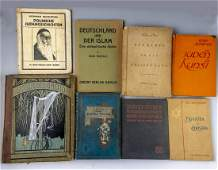Jewish German Books