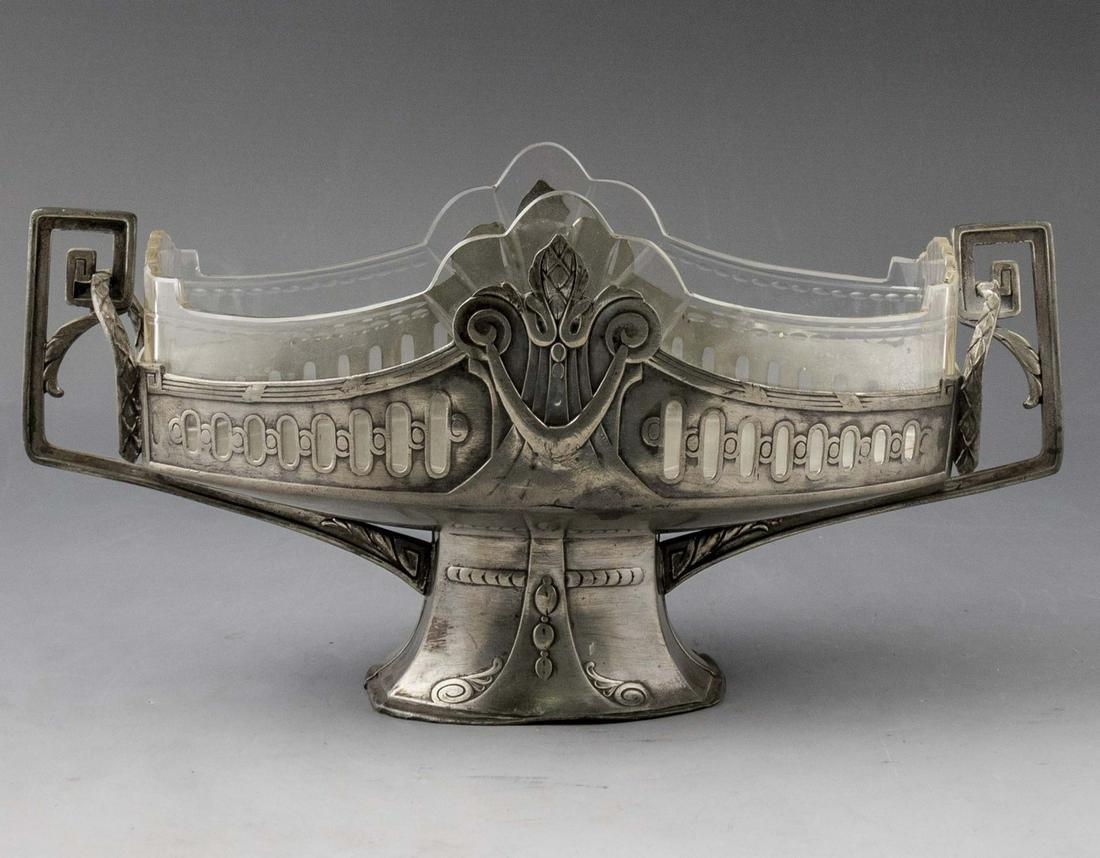 WMF Art Nouveau Centerpiece