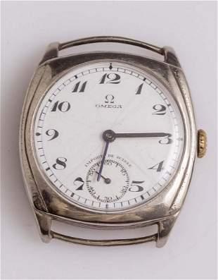 Men's Wristwatch, Omega