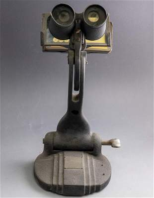 Lot of Stereoscope and Postcards