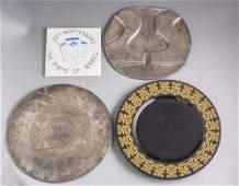 Israeli Plate Lot, 25 Years to Israel