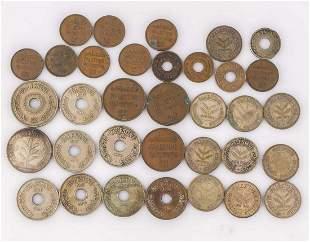 British Mandate (Palestine) Coins