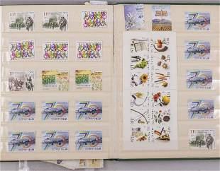 Israeli Stamps