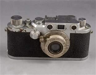 Leica D.R.P Camera