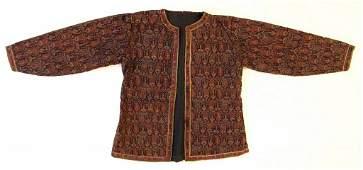 Persian Termeh jacket