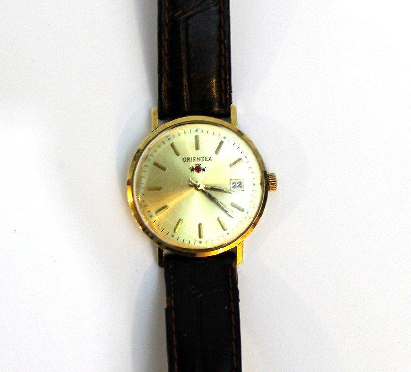 Men's watch by Orientex - 2