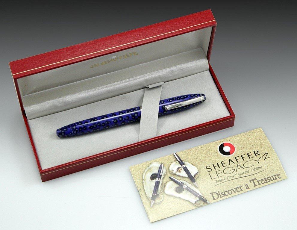 Fountain pen by Sheaffer