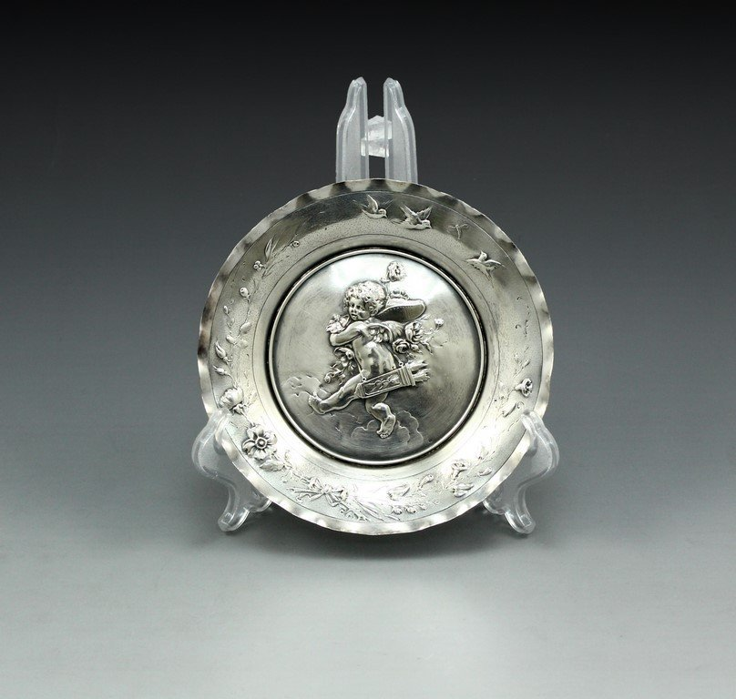 Continental Silver Plate