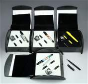 Lot of Monte Verde Pens and Pen Boxes