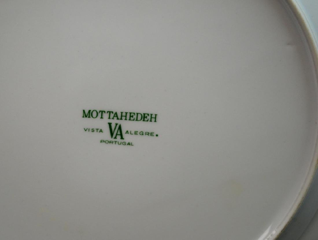 80 Pieces Dinner Ware Plates by Mottahedeh - 5