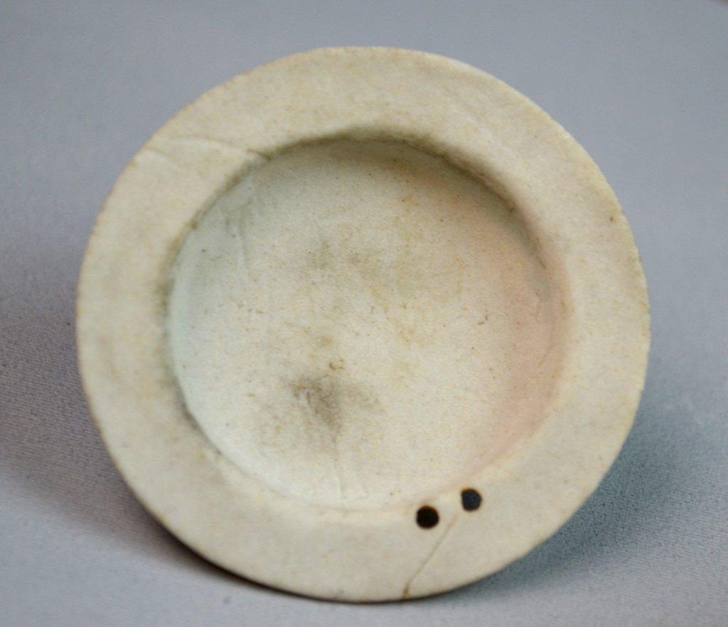 Chinese Famille Rose Porcelain Tea Pot w/ Lotus - 8