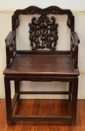 Asian Wood Furniture for Sale in Online Auctions