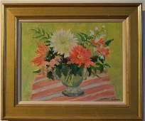 Antoinette Schulte (American 1897-1981) Painting