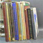 A Large Collection Of Vinyl Records