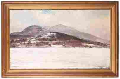 William Preston Phelps, NH (1848-1923)