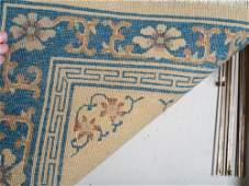 Mid 20thC Chinese Runner Oriental Rug