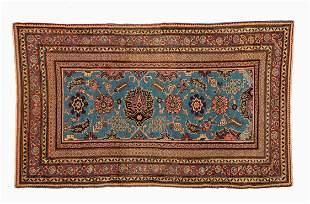 20thC Agra Runner Oriental Rug