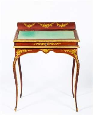 French Ladies Desk
