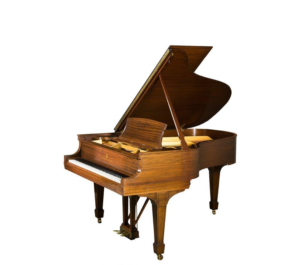Steinway and Son, NY Grand Piano