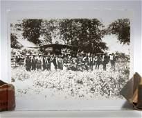 Collection of John Gilbert Doughty, 1857-1909, Pioneer