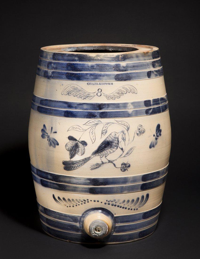 Charlestown Stoneware Watercooler