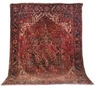 Heriz Roomsize Oriental Rug