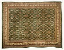 Room Size Modern Oriental Rug