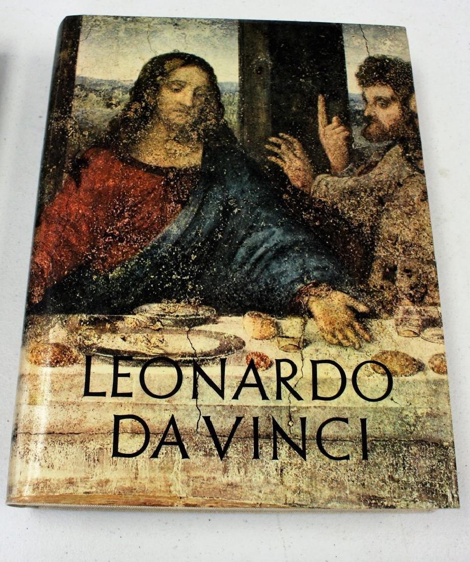 Leonardo Da Vinci, De Agostini