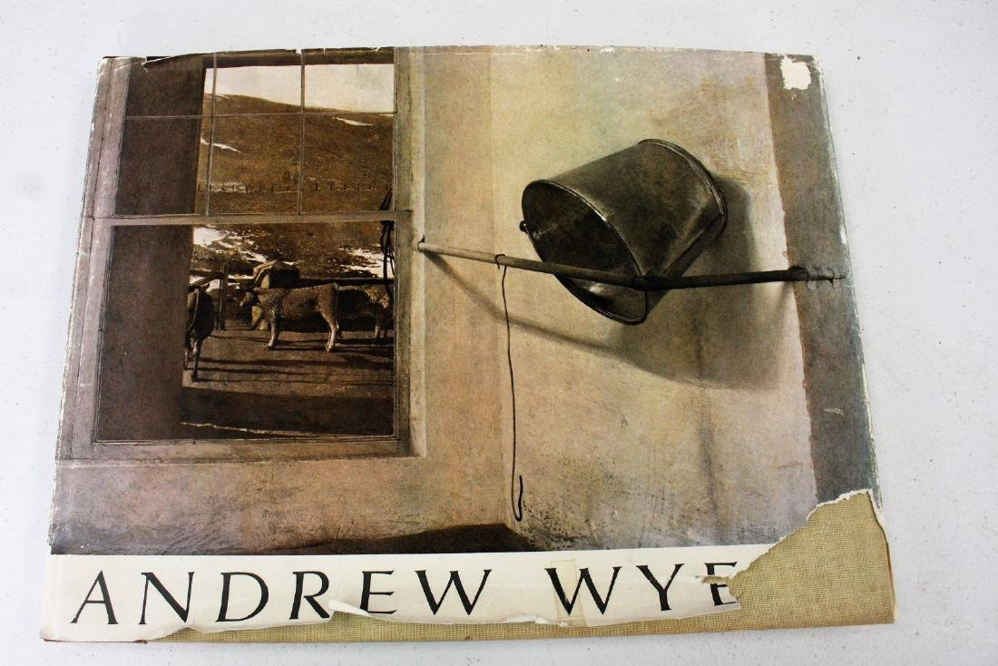 Andrew Wyeth, Richard Meryman