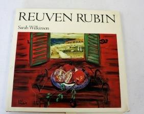 Reuven Rubin, Sarah Wilkinson