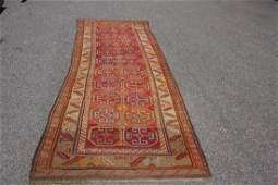 Persian Geometric Estate Runner 41 x 133