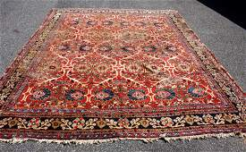 Persian Estate Carpet 96 x 123