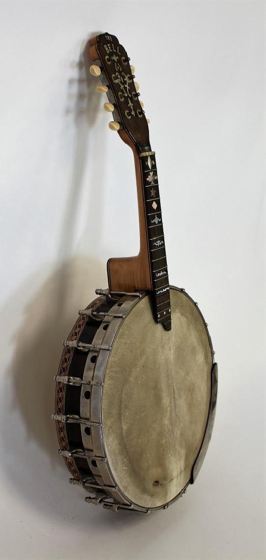 Antique Banjo - The Bell - 2