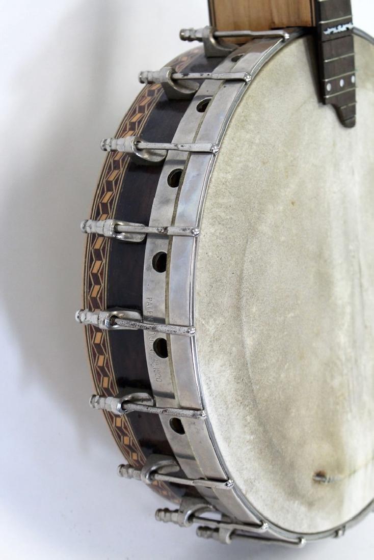 Antique Banjo - The Bell - 3
