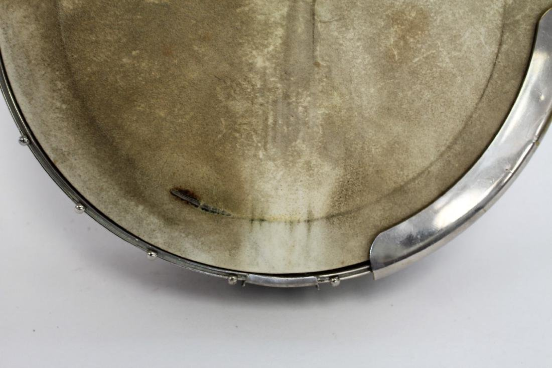 Antique Banjo - The Bell - 5