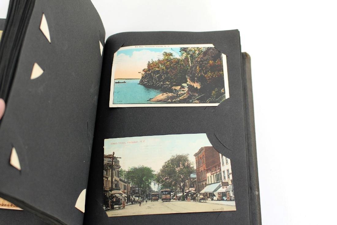 Antique Post Card Album(100+) - 6