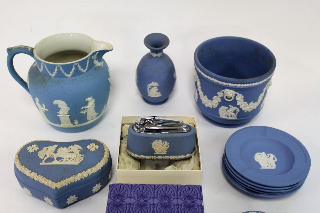 Lot of Miscellaneous Wedgewood Items(12) - 2