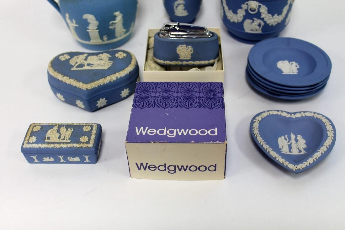 Lot of Miscellaneous Wedgewood Items(12) - 3